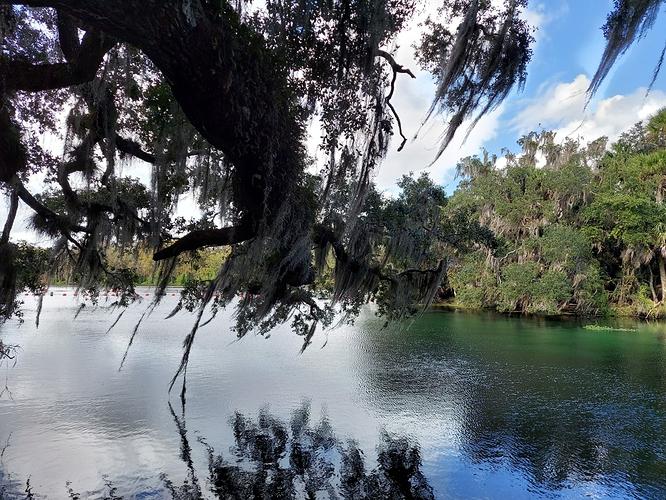 Blue Spring, Florida